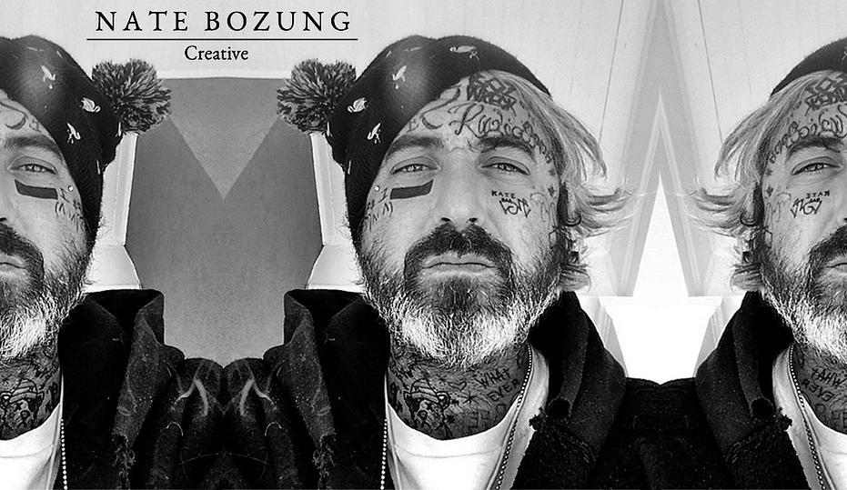 nate bozung | BOARD RAP