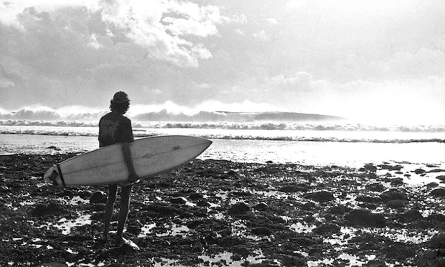 'Barbarian Days' Pulitzer Winning Author of 'Barbarian Days' – William Finnegan – Interviewed | Is a life led surfing supremely useless?