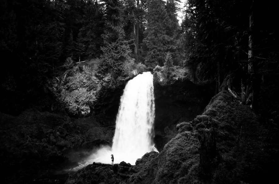 oregon secret waterfall vogue marketing mark mcinnis