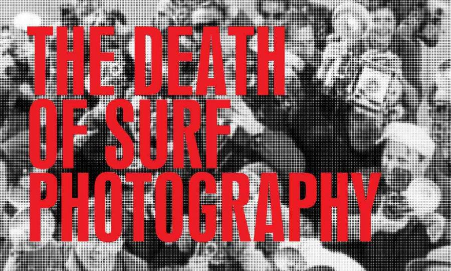 death of surf photography title