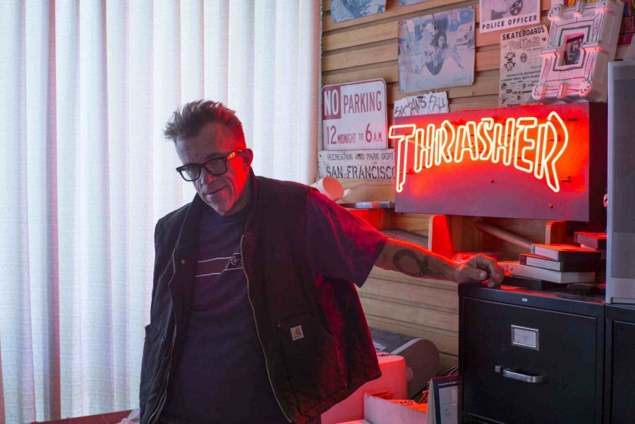 Skateboardings Too Powerful Old White Guy #MeToo Moment Continues w/ THRASHER Kingpin Jake Phelps   Wild outburst in London has people calling for a boycott