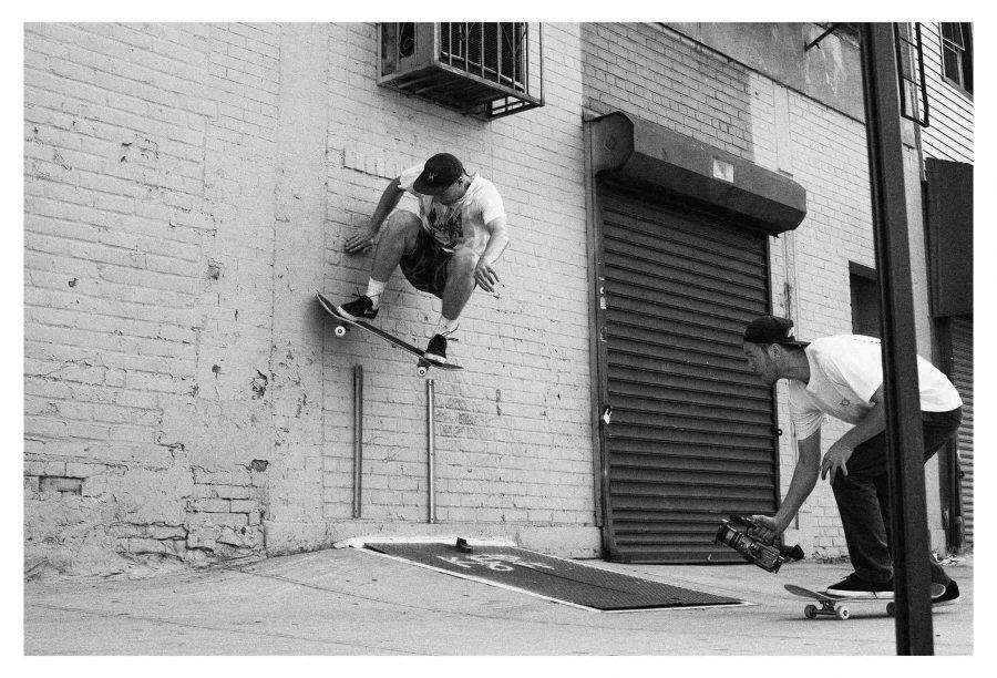 josh stewart pontus alv get born skateboard interview