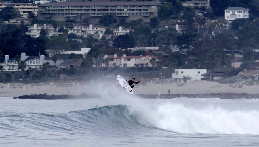 dane reynolds former favorite surf spot wave | BOARD RAP
