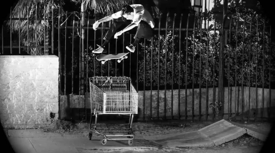 Mark Gonzales Pays Tribute To Dylan Rieder's 360 Flips
