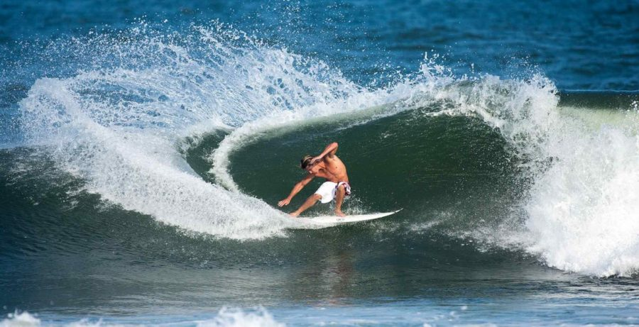 """Best I Ever Saw: Andy Irons 
