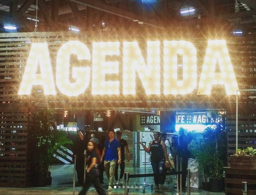 Reading The Industry Landscape That Made AGENDA TRADE SHOW Open To The Public