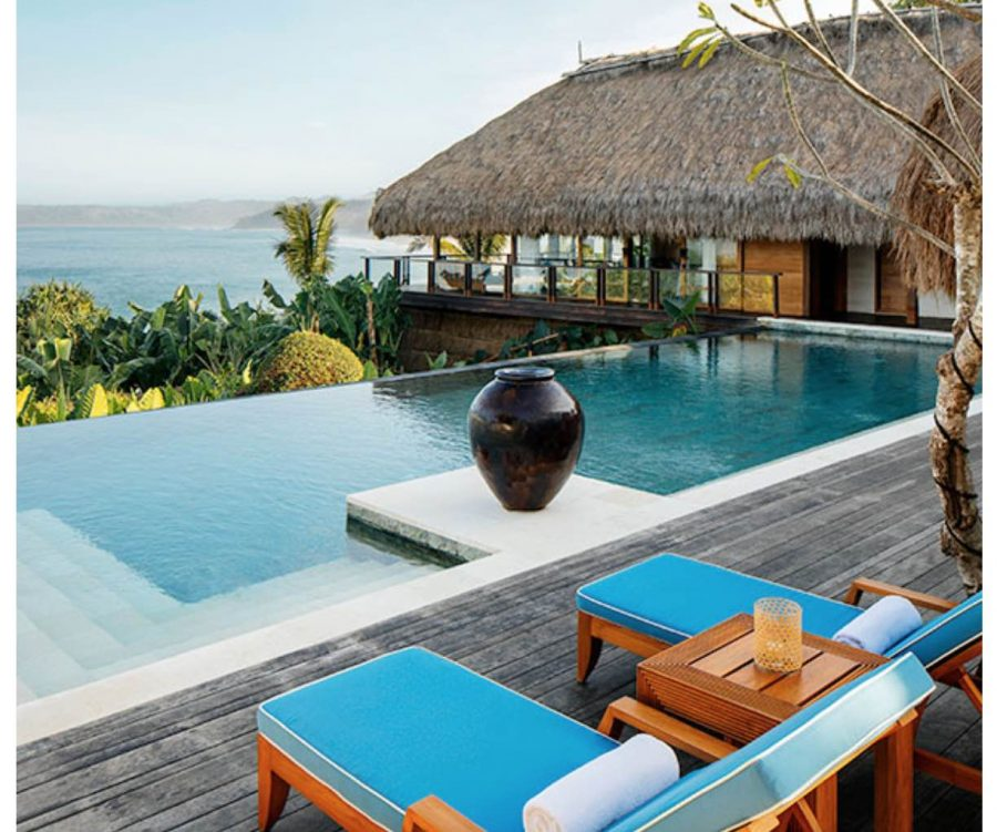 Surf Resort Voted World's #1 Hotel | Costs $$$, but you can only bring one surfboard?