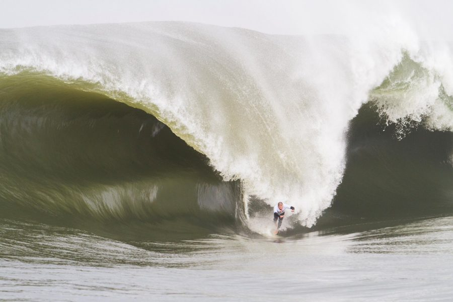 Meet The Unsung Heroes Saving The Lives of the World's Best Surfers