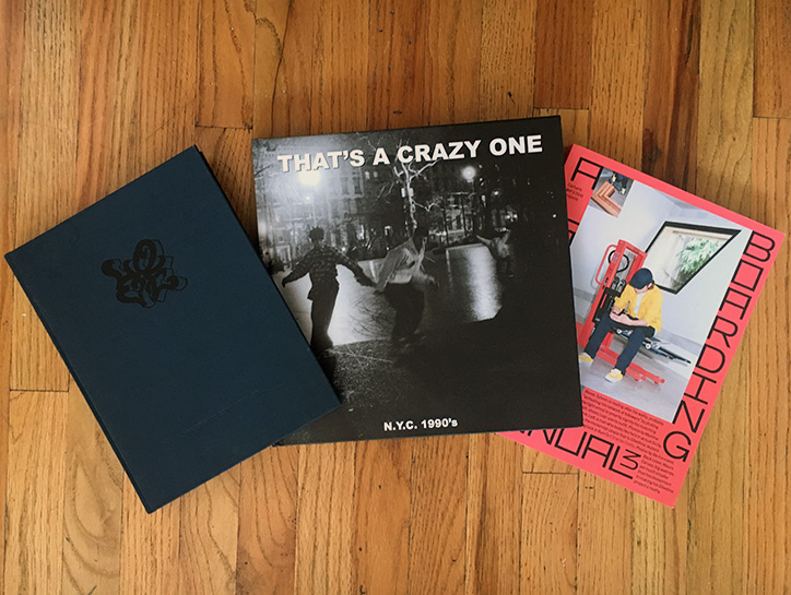 Skateboarding Coffee Table Book Round Up Print Lives It S Just More Expensive Now