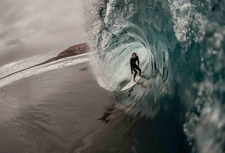 The Bloody History of Australia's Best Waves | When surfing + genocide collide