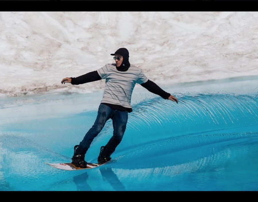 Travel to Snowboardings Pre-Season 'Fountain Of Youth' w/ Corey Smith + Friends