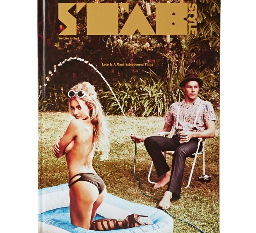 STAB Magazine Bought Back By….. STAB Magazine? | Does no one want to purchase a surf media co. anymore?