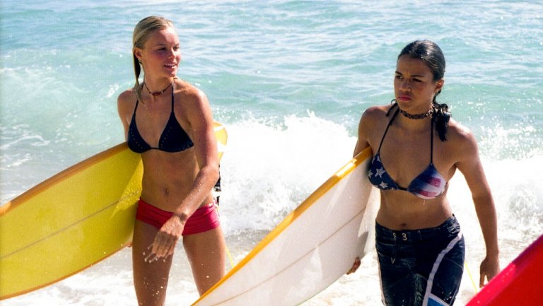 'Blue Crush' Reboot Is Coming Back as a TV Show | The next GoT?