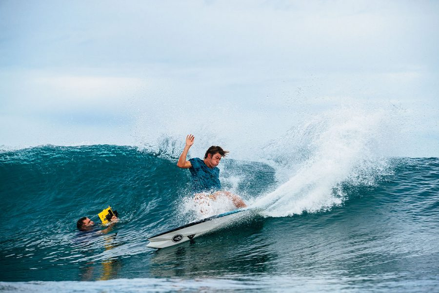 """DIY: Make a Surf Movie 