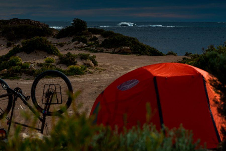 Rethink the Road Trip: Biking + Surfing The Entire Southern Australia Coastline   #BikeLife