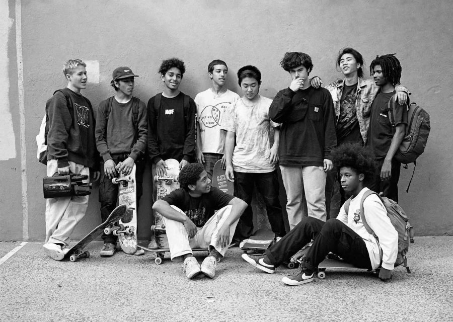 "Eternal Skate Youth in Tompkins | ""Instagram Skate Critic"" does the NY Times"