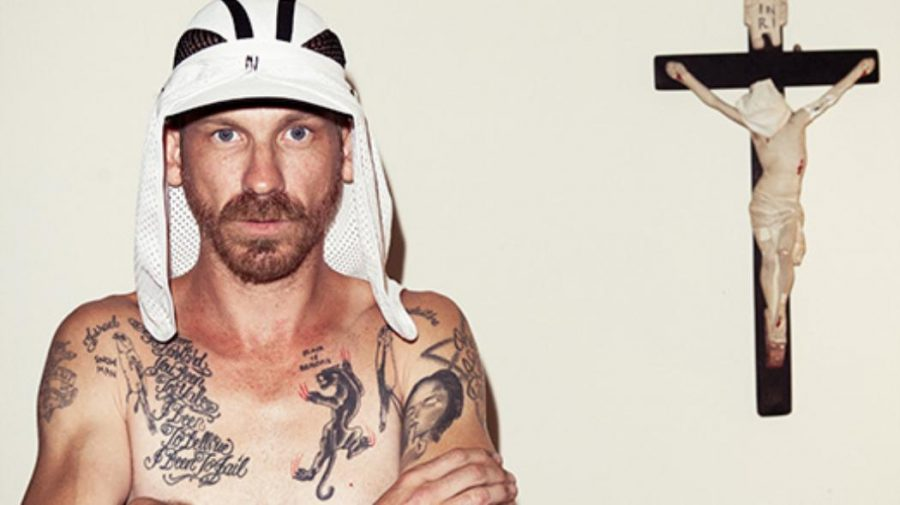Jason Dill's Reading List   Five favorite books from the great skate eccentric