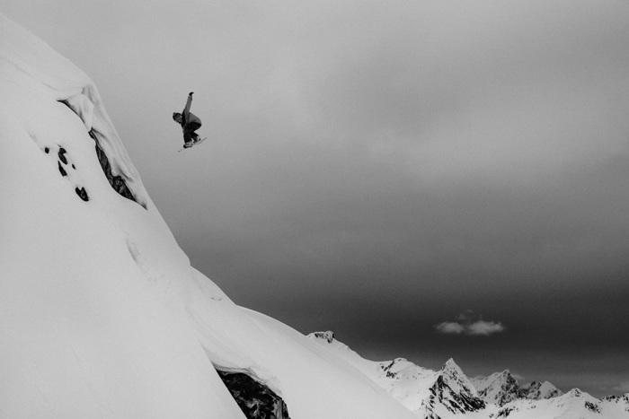 Raise Money For Gerhard Gross' Cancer Fight Through An Auction of Dope Art + Snowboard Gear
