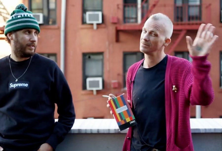 Jason Dill's Bobshirt Interview | 90-min of pure, eccentric Dill