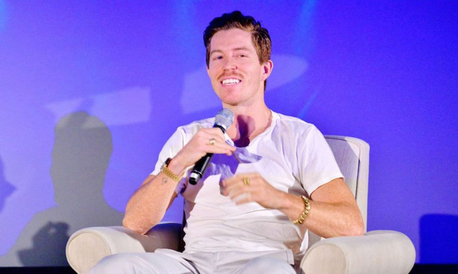 Shaun White's Net Worth is Wayyy Bigger Than The 2nd Richest Snowboarder