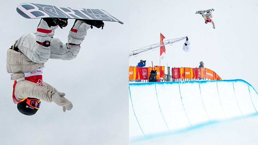 Getty A Clue: A Mainstream Photographers Guide to Snowboard Photography | NSFW!