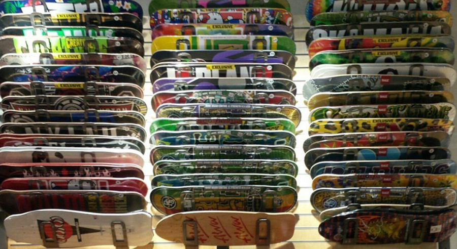 Why Have Skateboards Cost $50 for 30 Years? | Economic lessons from the Worlds only inflation free product