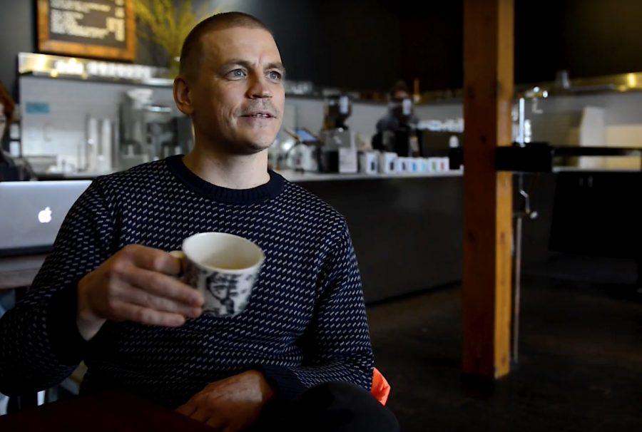 Wille Yli-Louma: Snowboard Legend Turned Heart Roasters Coffee Kingpin Talks