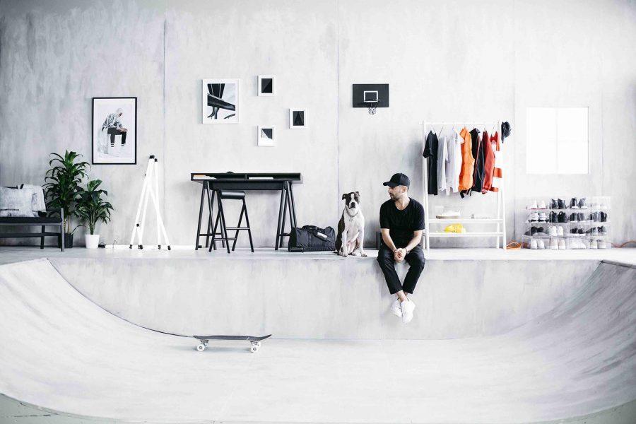 IKEA Gets Into Skateboarding Hardgoods + Homeware | Peak mainstream reached?