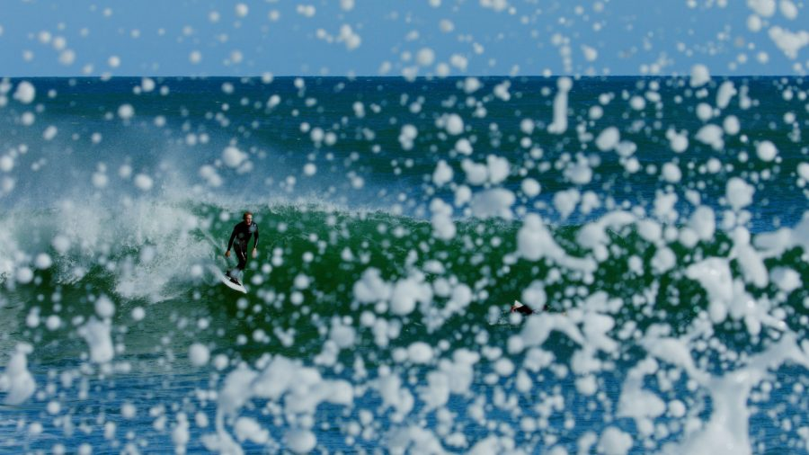 Why New Zealand Is Surfing's Incorruptible Eden | Wave-rich yet unexploited for a reason