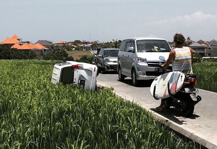 Shortcut Fails In Bali | Hipsters continue to ruin paradise