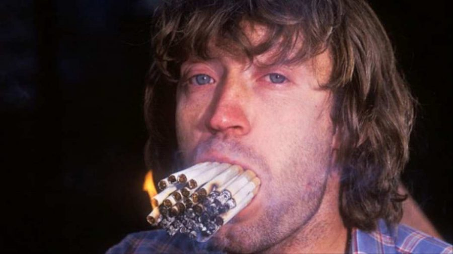A Brief History of Skaters Smoking Cigarettes While Skateboarding | An unfortunate trend