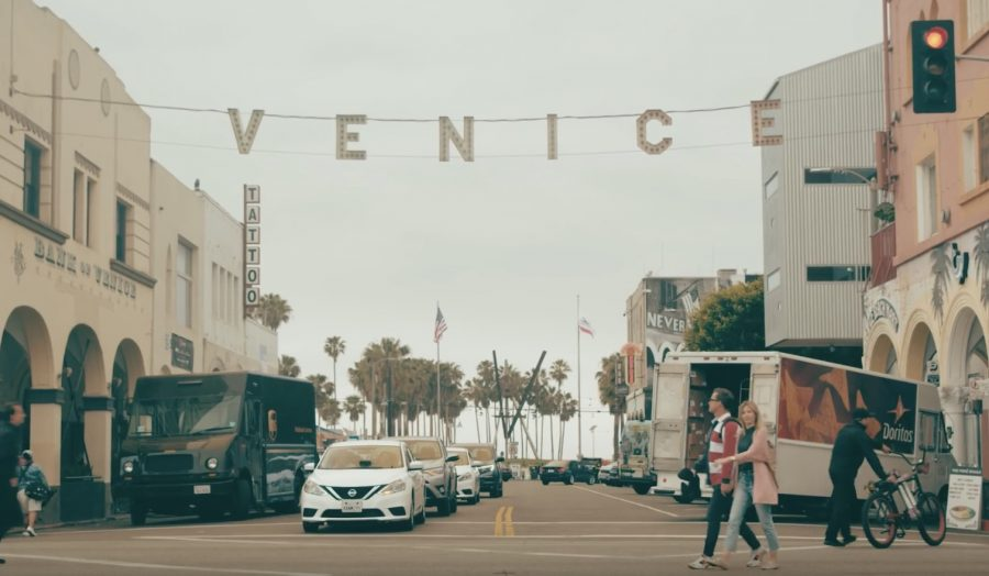 The War For Home | Tech working Wavestorm'ers continue to gentrify Venice