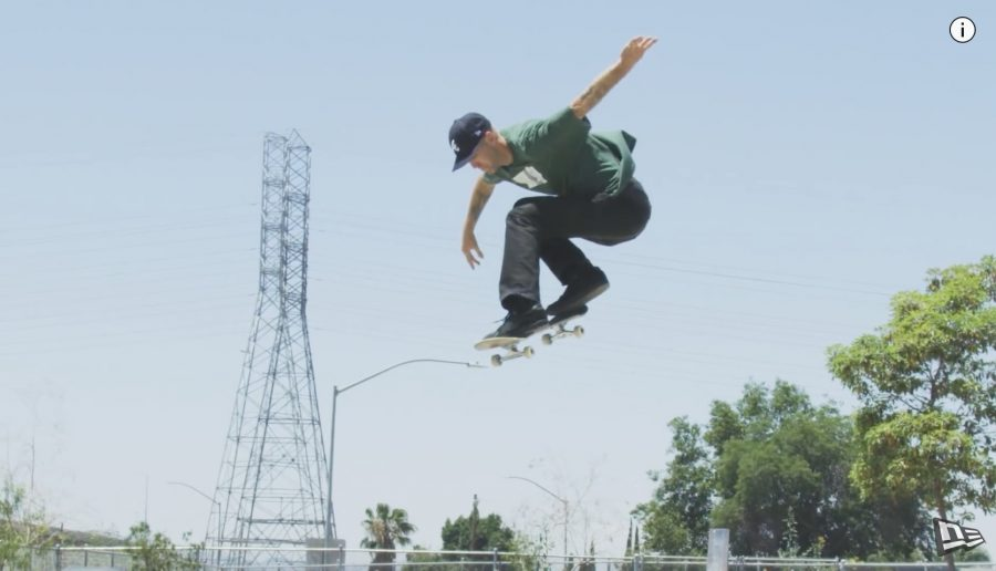 "An Ode To LA + Skating Forever w/ Andrew Reynolds | ""I wanna be able to tre flip when I'm 80."""