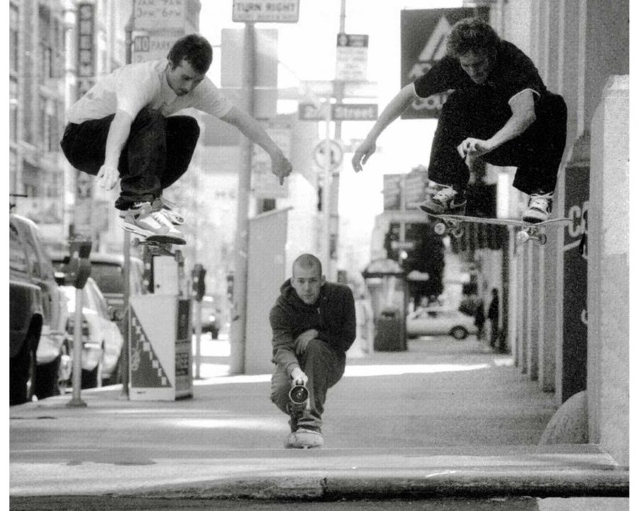 """Rules Of The Underground Skate Scene w/ Dan Wolfe 