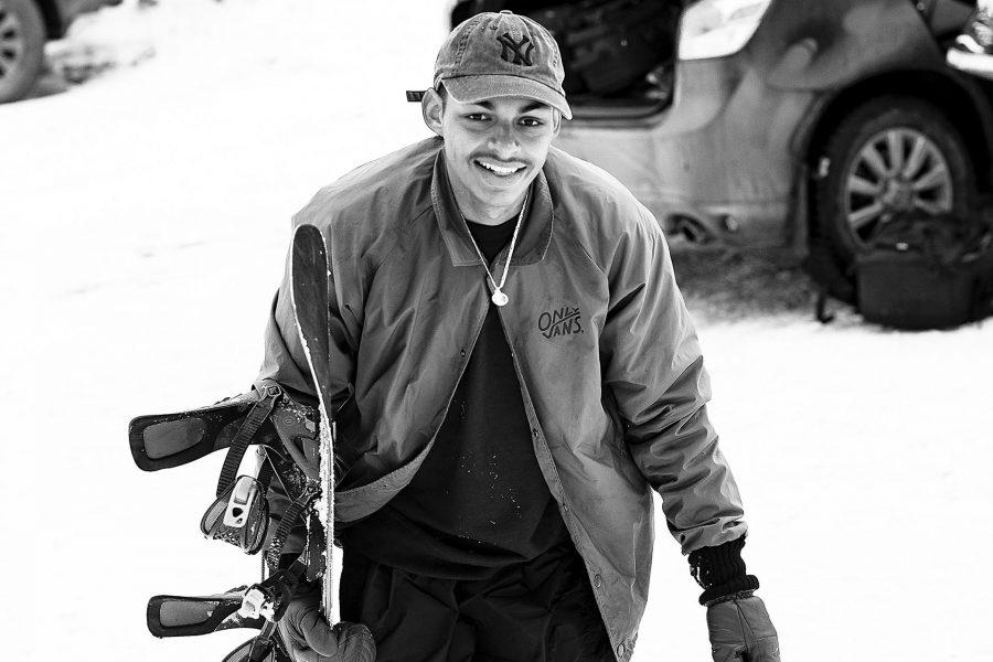 RIP: Dillon Ojo, 1995 – 2018