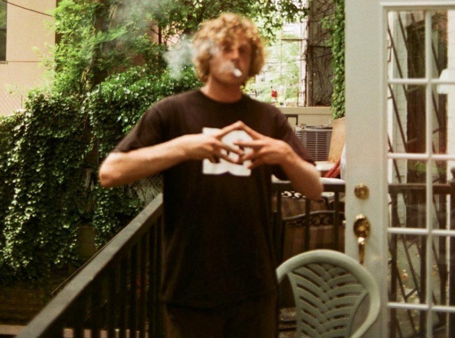 "The Bunt Live w/ Wes Kremer | ""I'm not embracing change."""