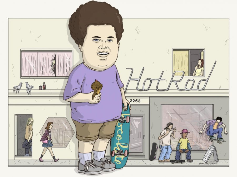 An Investigation Into Jonah Hill's Skate Past | For all the talk around skateboarding is he the real deal?