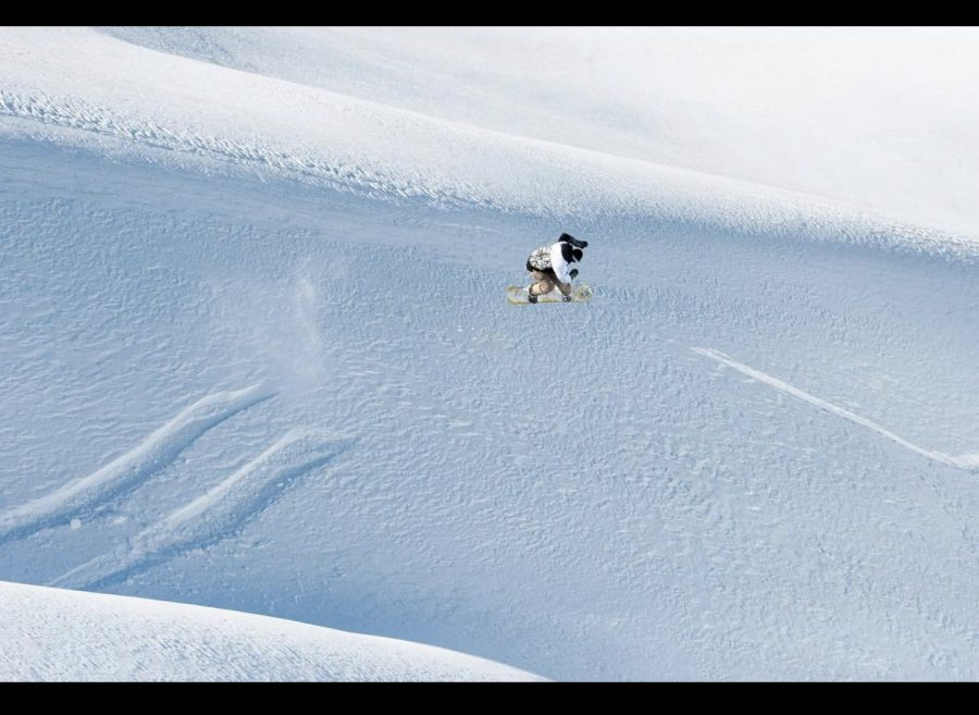 Best Snowboarding Video On The Internet Right Now: Trispection