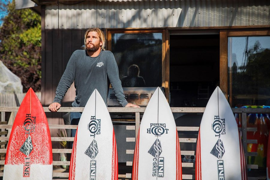 Kiss Of Death Surf Sponsors | When milking a career goes bad