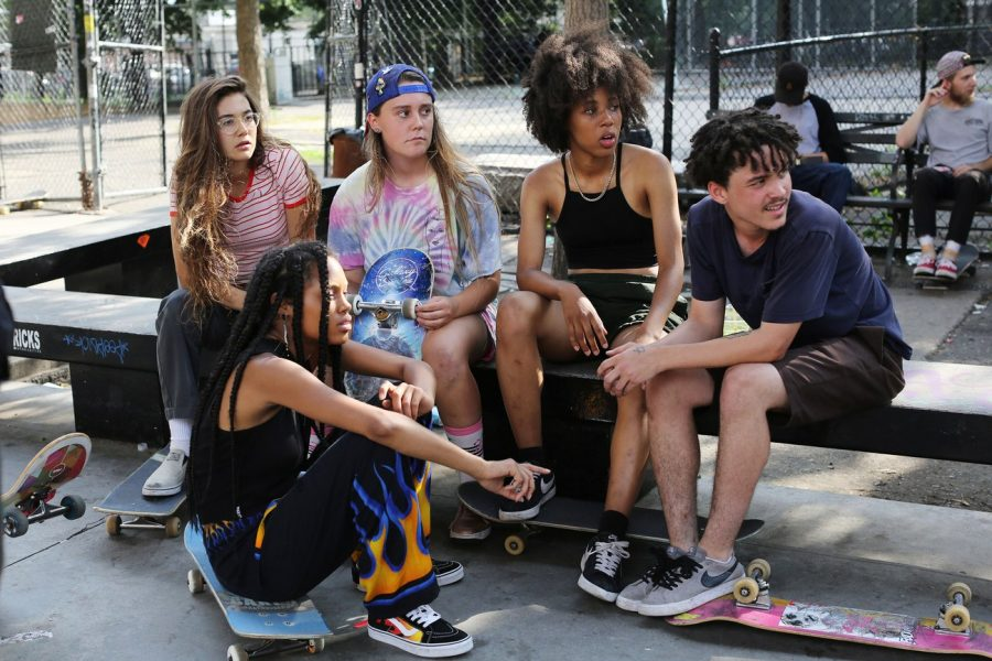 The Flourishing of Skate Culture in a Sellout Era | When 'The New Yorker' does skate