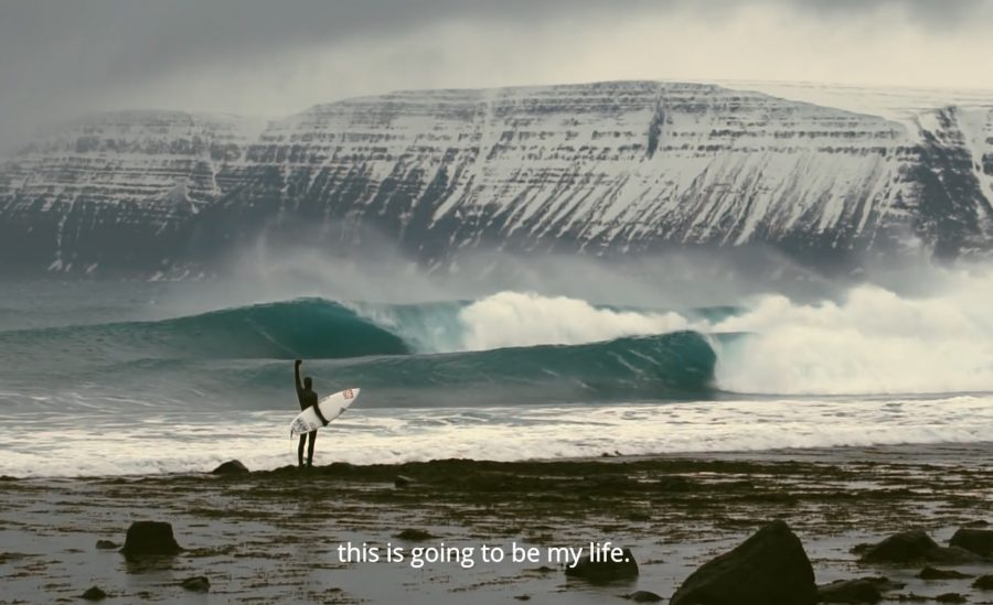 Challenging the Boundaries of ADHD + a Nordic Lifestyle w/ Iceland's Pro Surfer Heidar Logi