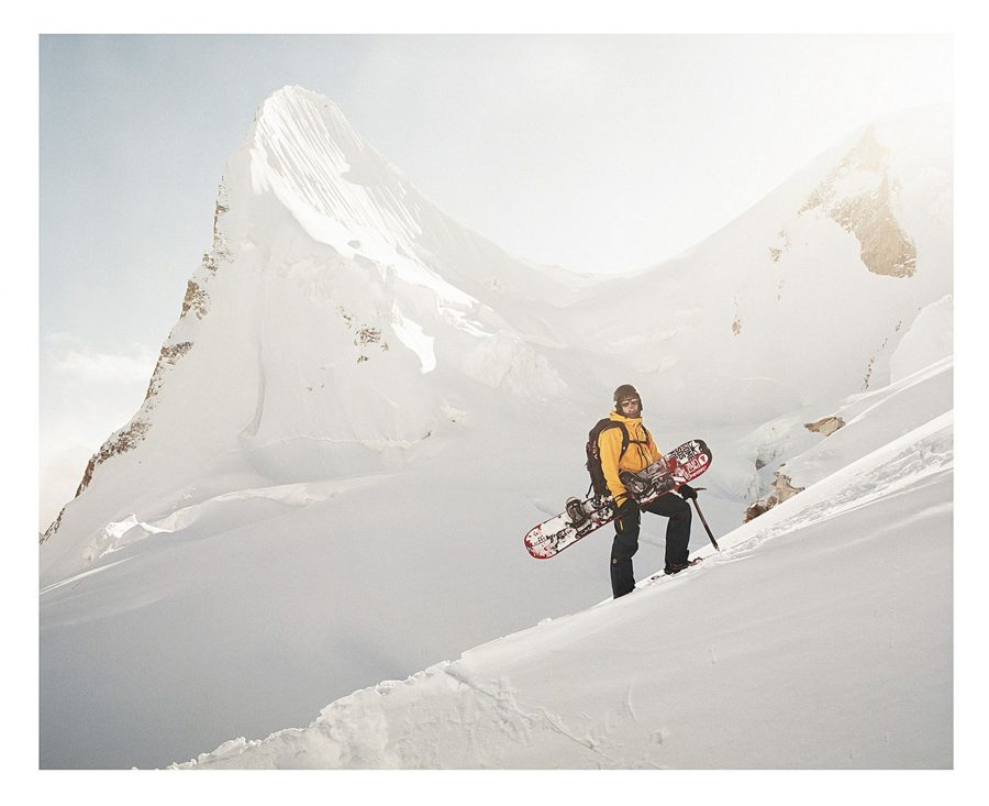 Watch 'ZABARDAST' Snowboard Movie of the Year  | An Expedition into the Karakoram Range