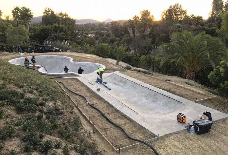 The Skate Park Designer Making Pros Backyard Dreams Come True
