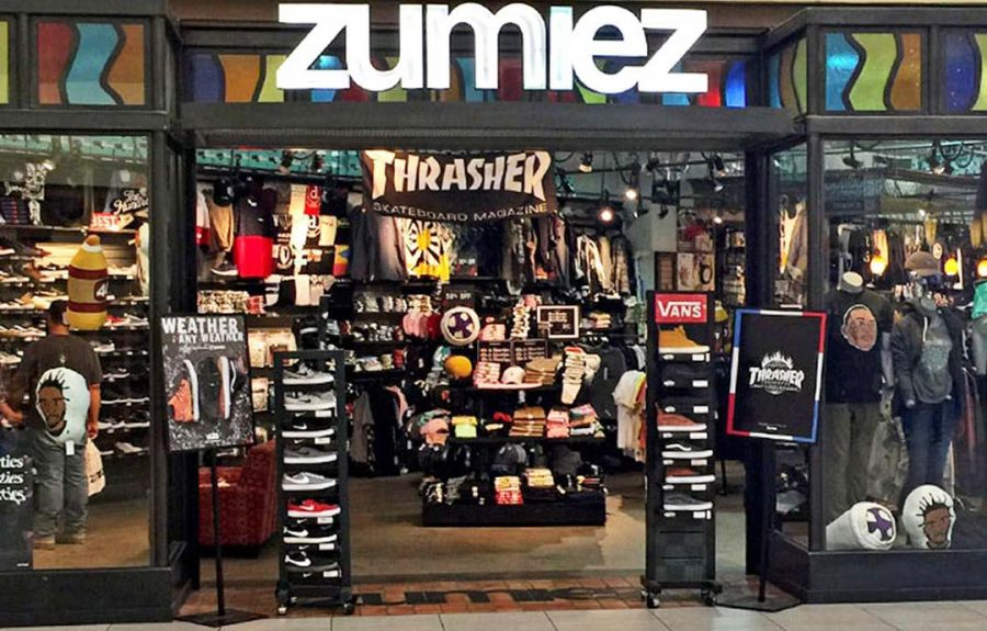 """Is Zumiez Good For The Industry? 