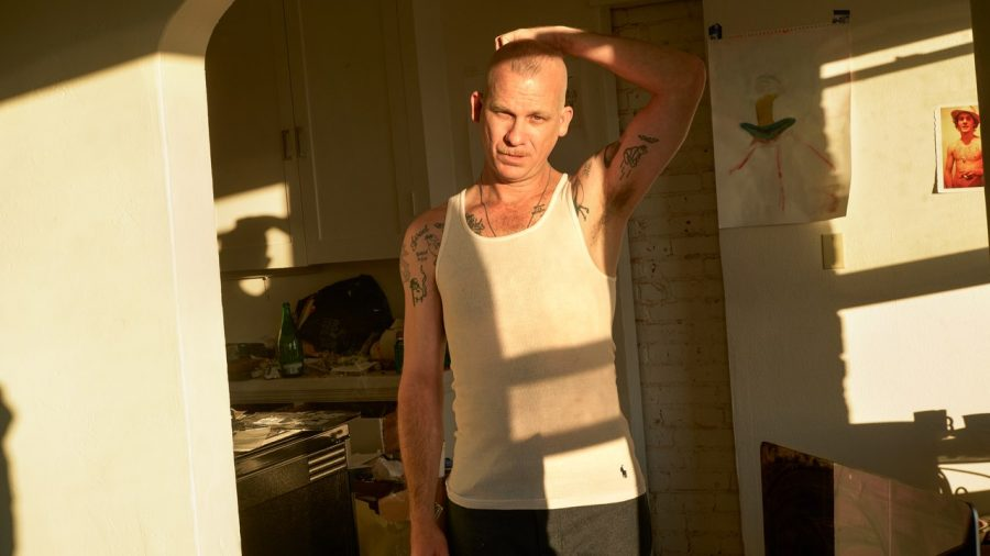 "The Supreme Trials of Jason Dill | ""He is a titan of influence in skateboarding."""