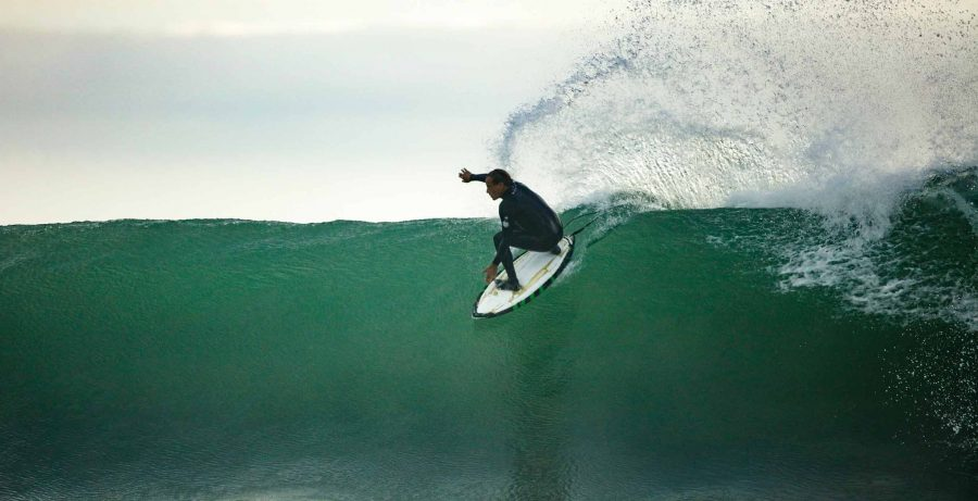 "The Eccentric Quiver of Tom Curren | ""All that good style, gone out the window, for what?"""