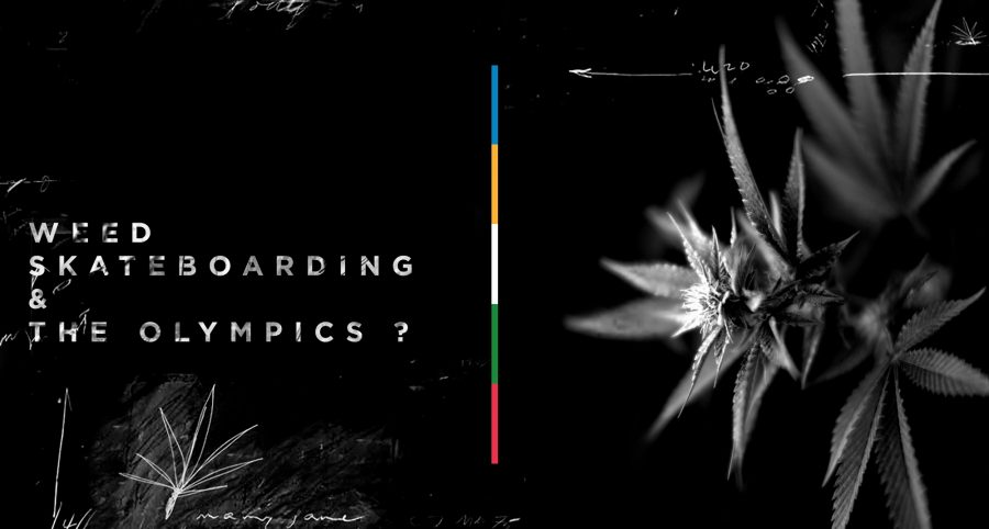 Weed, Skateboarding, + the Olympics? | Anti-doping education meetings + more