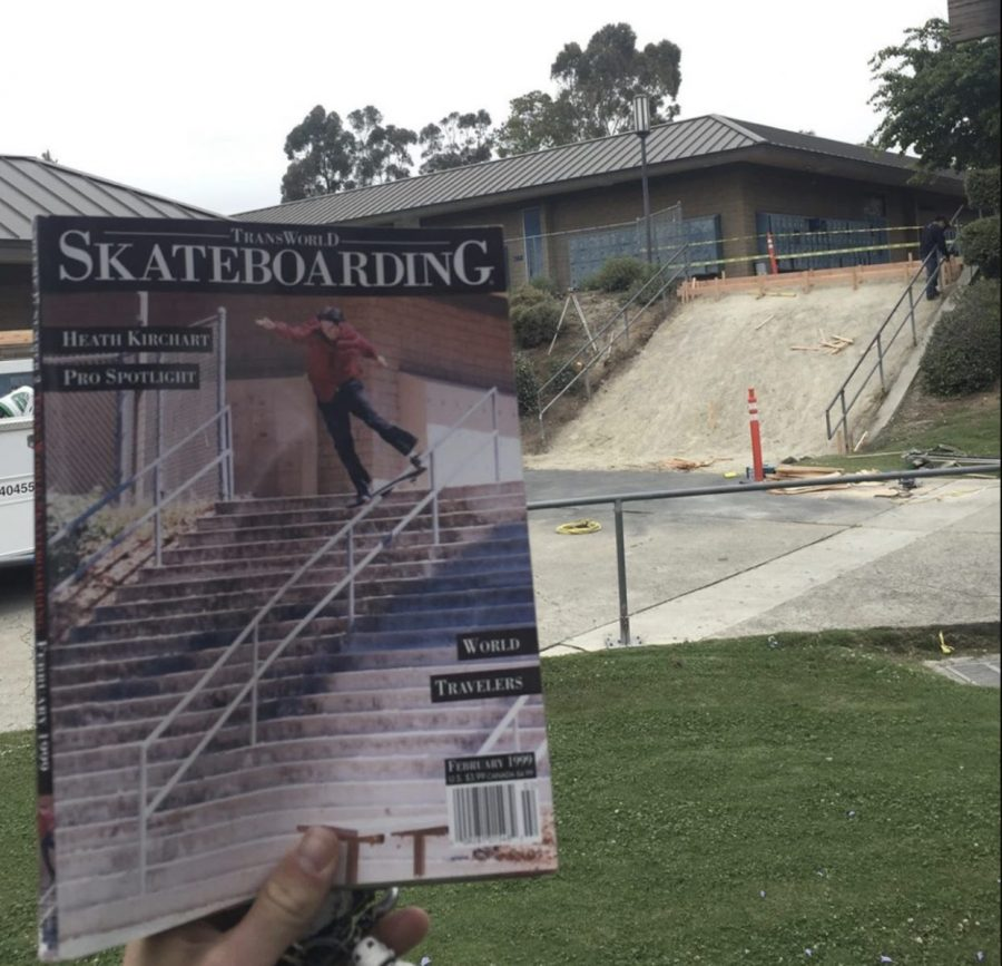 Do Skateboarders Have Cultural Rights to El Toro?
