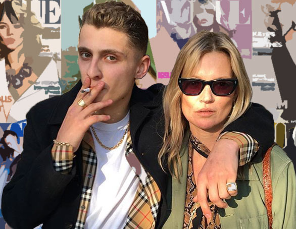 How Blondey McCoy Went from Skateboarding to a Fashion Muse
