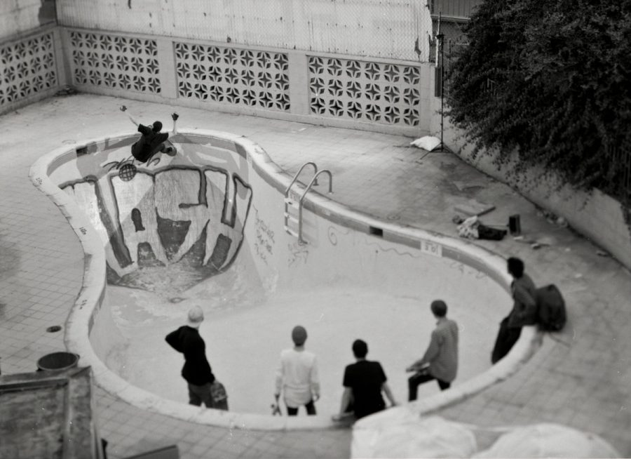 Legendary Canadian Skateboard Photographer Retrospective